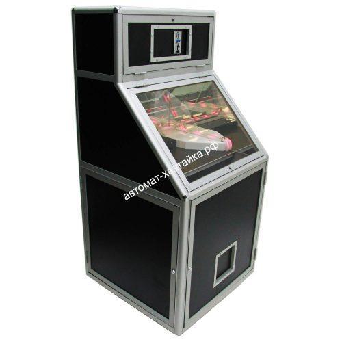 Автомат Монетка 3