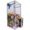 Аппарат предназначен для продажи поштучного товара , с элементом игры.