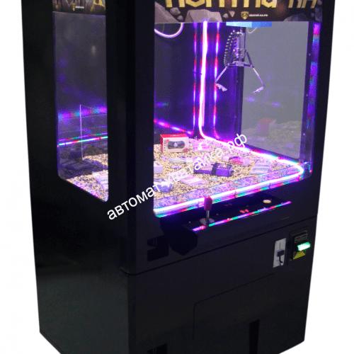 Автомат — КАЗИНО с деньгами