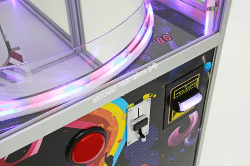 Автомат Супер Диско 3